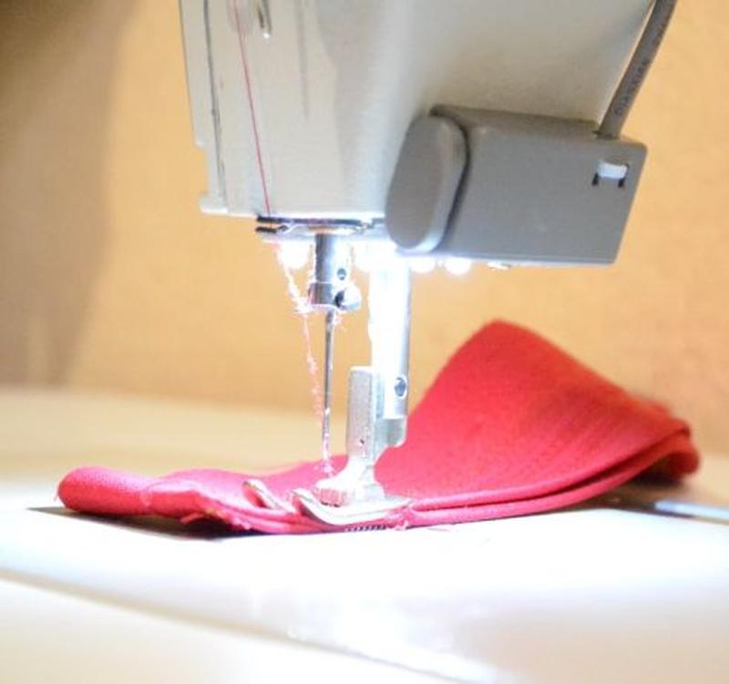 Швейная машина промышленная - Фото 2