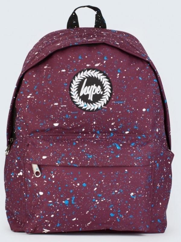 Рюкзак с цветными брызгами star wars hype, оригинал