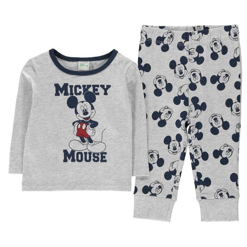 Піжама character mickey mouse - Фото 2