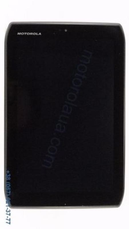 Motorola Xyboard MZ 609 16Gb Планшет с CDMA+GSM модулем!