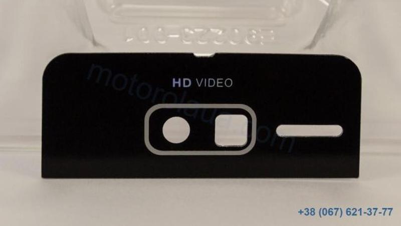 Наклейка на камеру Xt 907