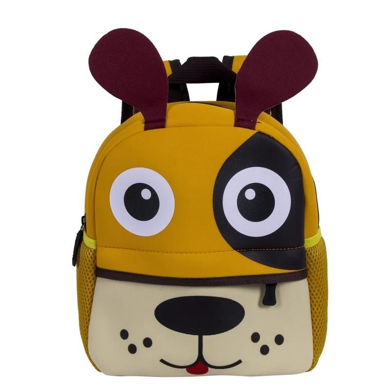 Детский рюкзак с собакой / рюкзак с животными