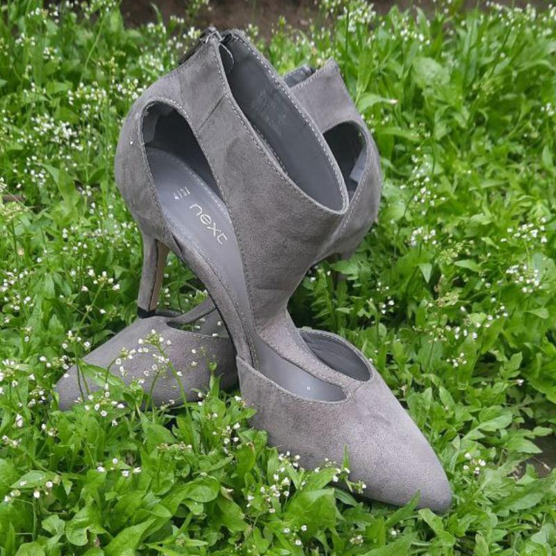 Босоножки next, туфли 37 размер