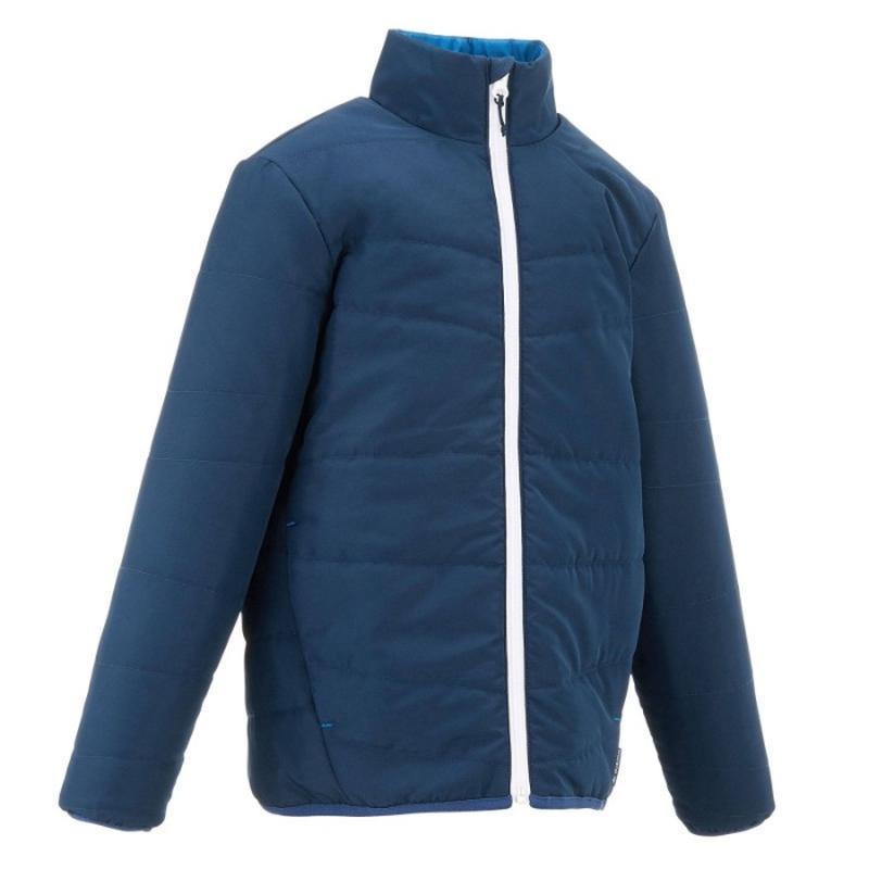 Куртка, ветровка для мальчика decathlon quechua, р. 10 лет, ма...