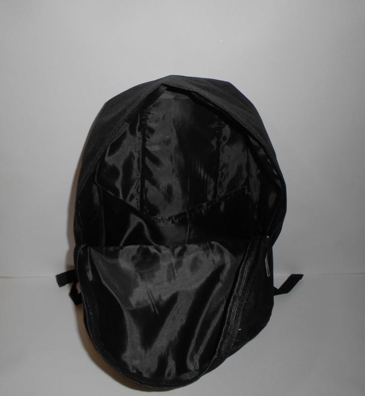 Молодежный городской спортивный мужской рюкзак - Фото 5