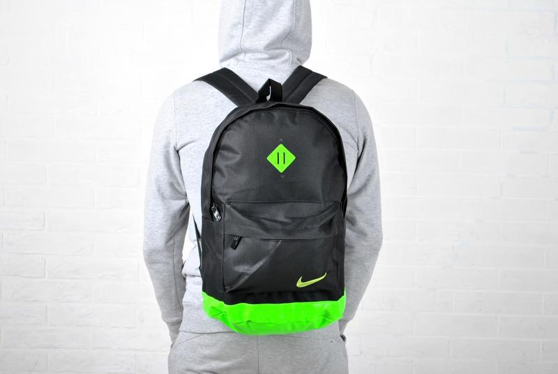 Молодежный городской спортивный мужской рюкзак - Фото 4