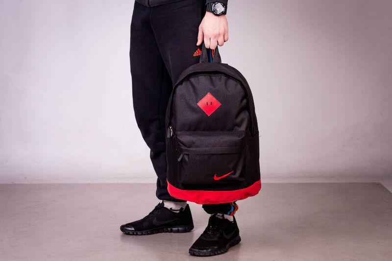Молодежный городской спортивный мужской рюкзак - Фото 8