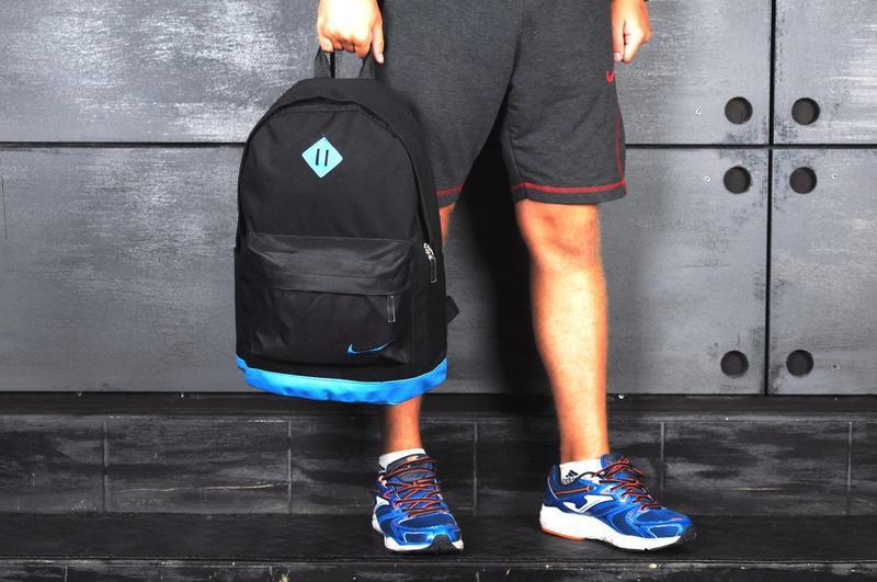 Молодежный городской спортивный мужской рюкзак - Фото 3