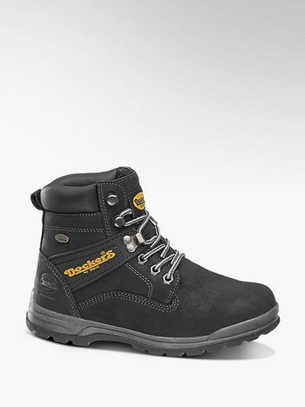 Зимние ботинки, сапоги для мальчика dockers by gerli, германия...