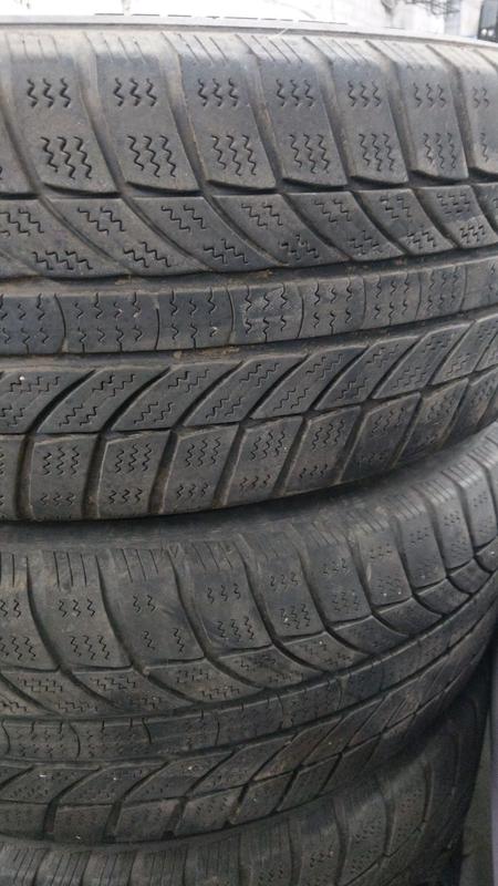 Зимові шини R14 185/60