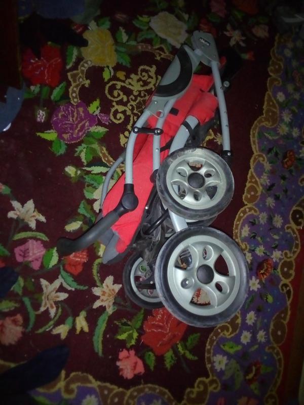 Детская коляска - Фото 2