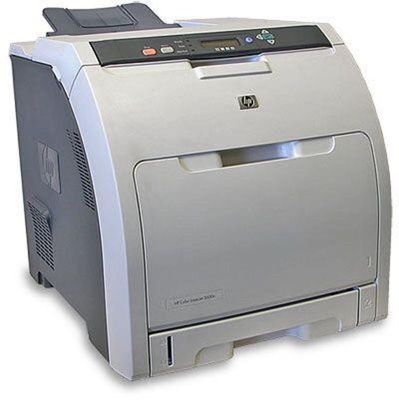 HP Color LaserJet 3600 цветной лазерный принтер