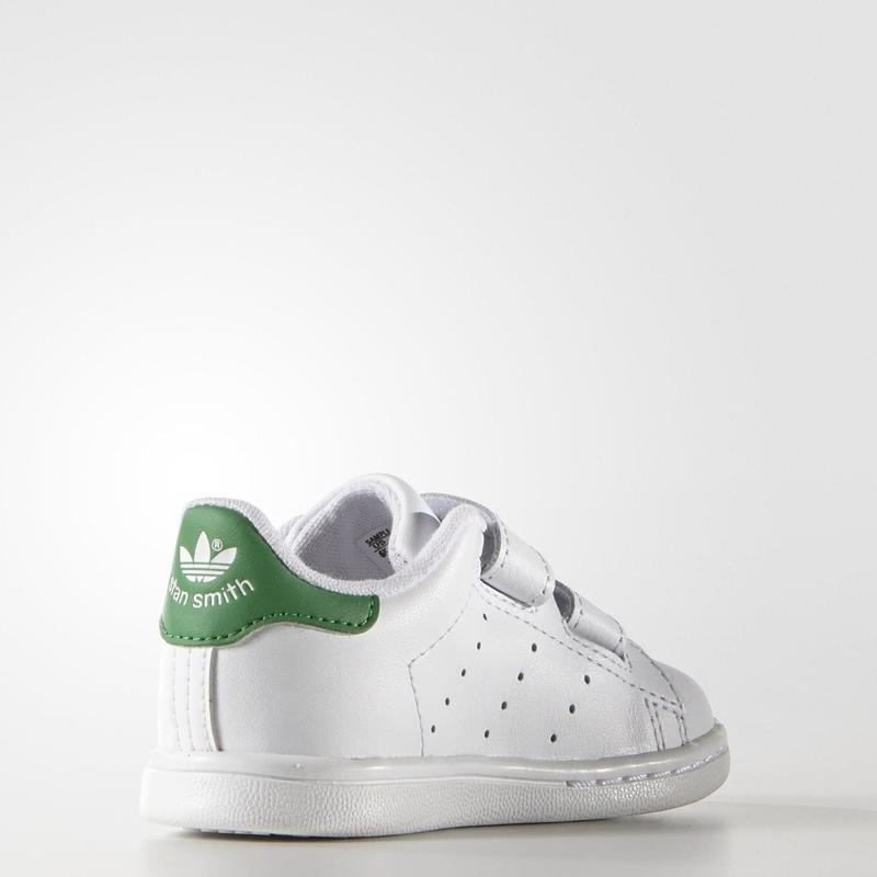 Кроссовки adidas stan smith cf i af5420 - Фото 2
