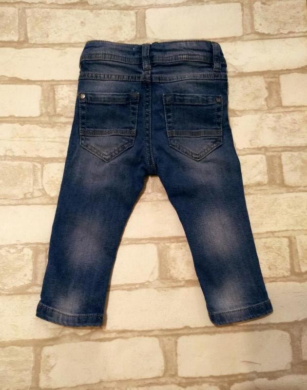 Модні джинси ( завужені) - Фото 2