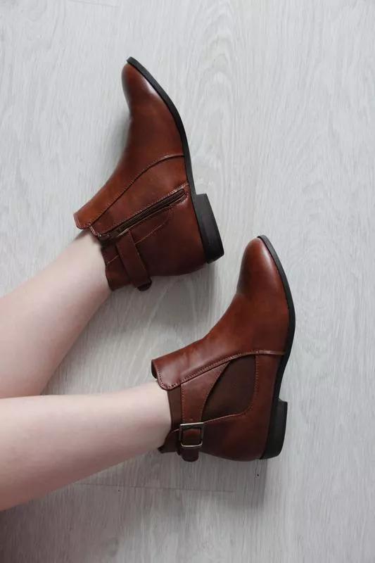 Ботинки Fiore
