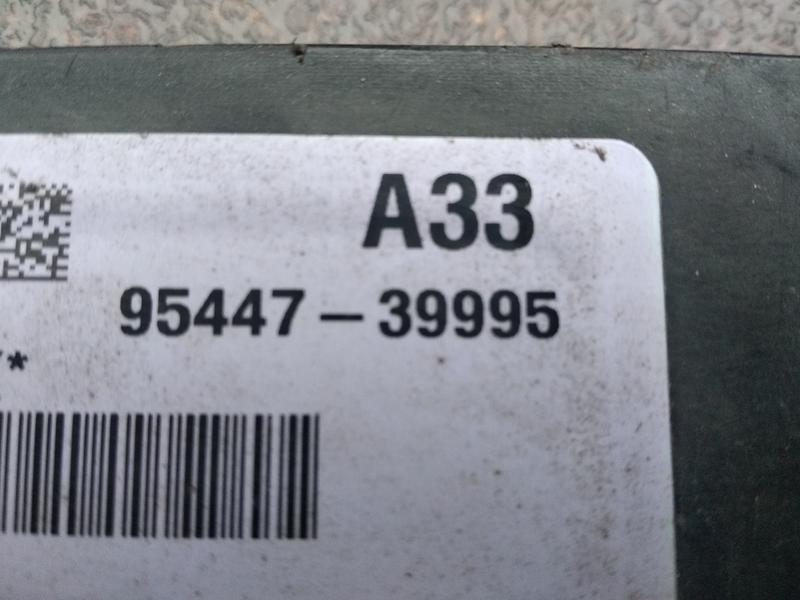 Блок управления полным приводом электр Hyundai Tucson 95447-39995