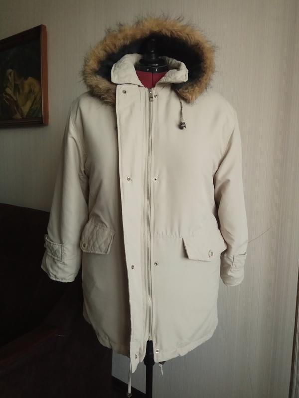 Куртка на синтепоне - Фото 2