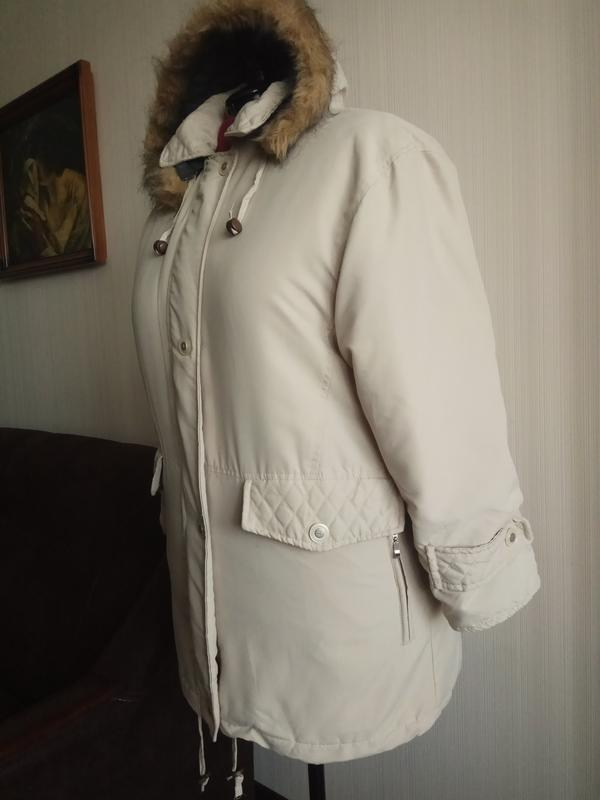 Куртка на синтепоне - Фото 3