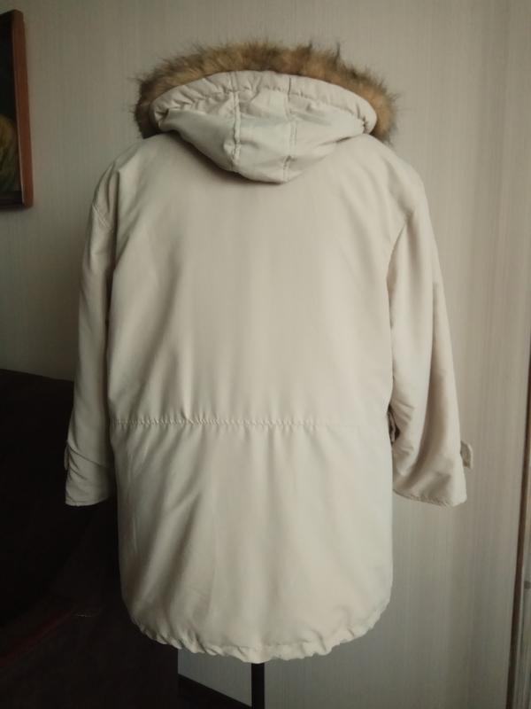 Куртка на синтепоне - Фото 4