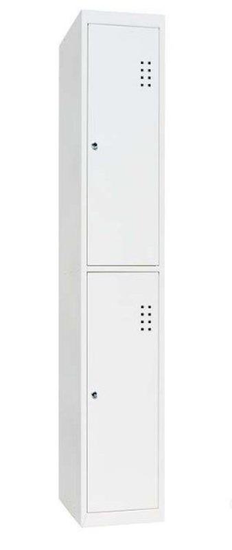 Шкаф металлический 300х500х1790 мм