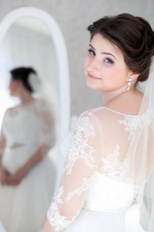 Продам счастливое красивое свадебное платье