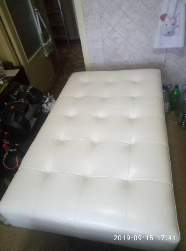 Перетяжка мягкой мебели - Фото 5