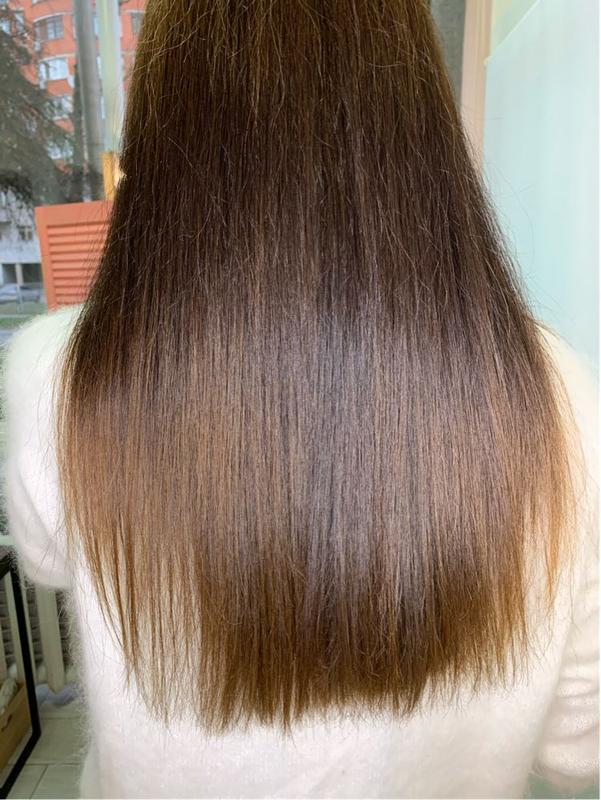окрашивание волос, реконструкция,стрижка по форме