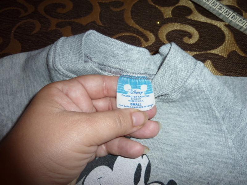 Реглан для мальчика или девочки с начесом - Фото 6