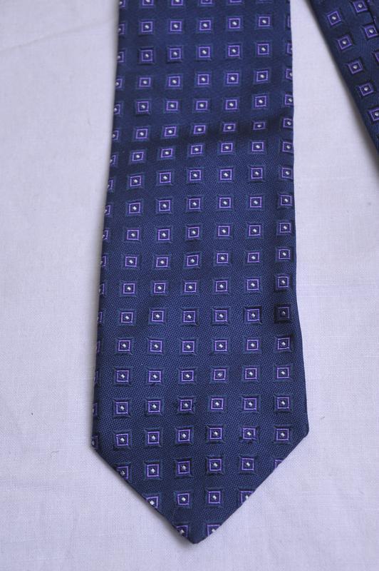 Фактурный галстук loding