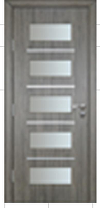 "Двери межкомнатные ""Роксана"""