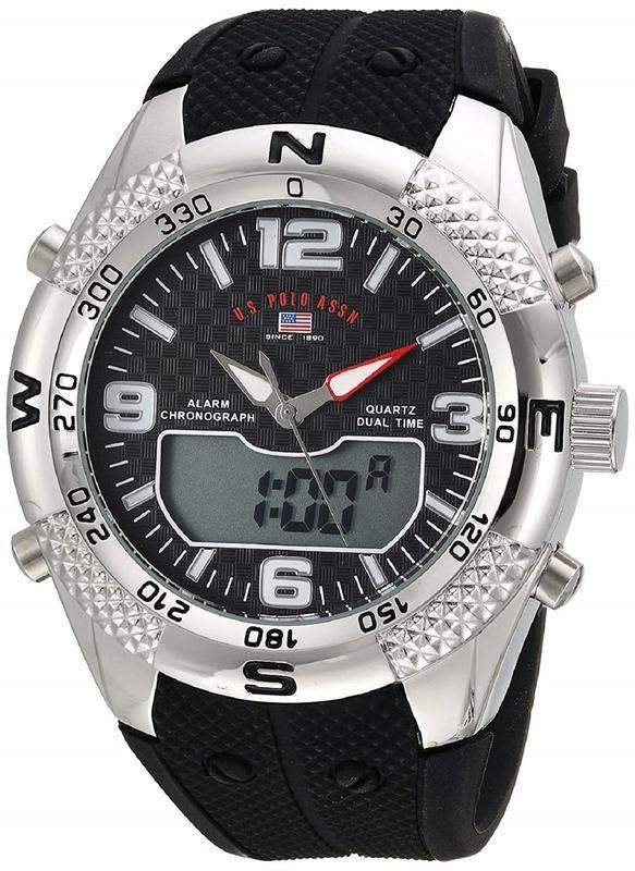 Часы  w049