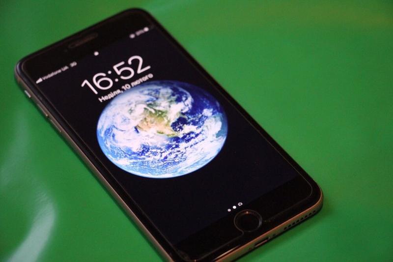 Apple IPhone 6s+ 6s plus