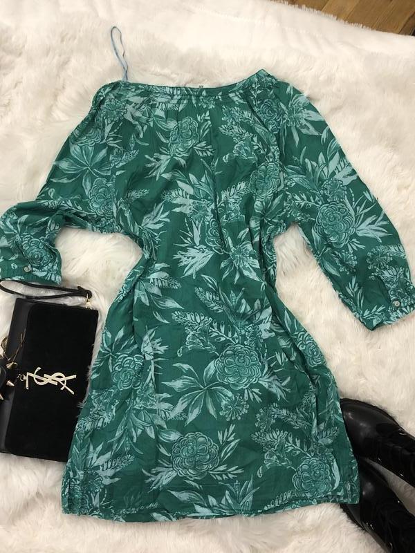 Платье h&m размер м-л новое состояние - Фото 3