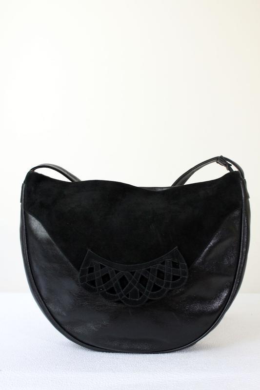 Кожаная сумка mima venezia