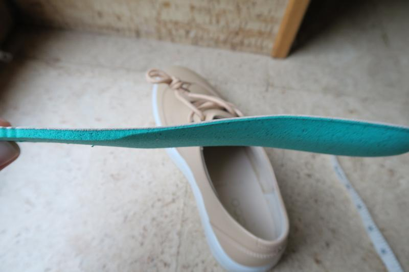 Полуботинки ecco soft 9, 38 размер, кожа, оригинал - Фото 5