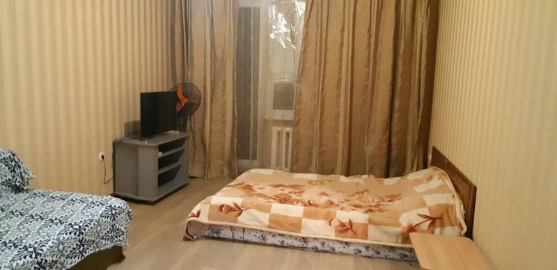 Однокомнатная квартира ну ул.Парусной
