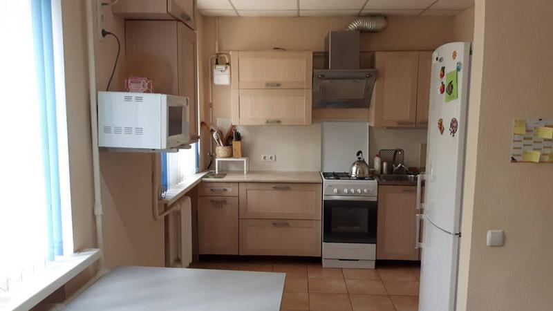 Трехкомнатная квартира 61 кв.м
