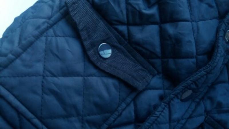 Куртка стёганая от george - Фото 2