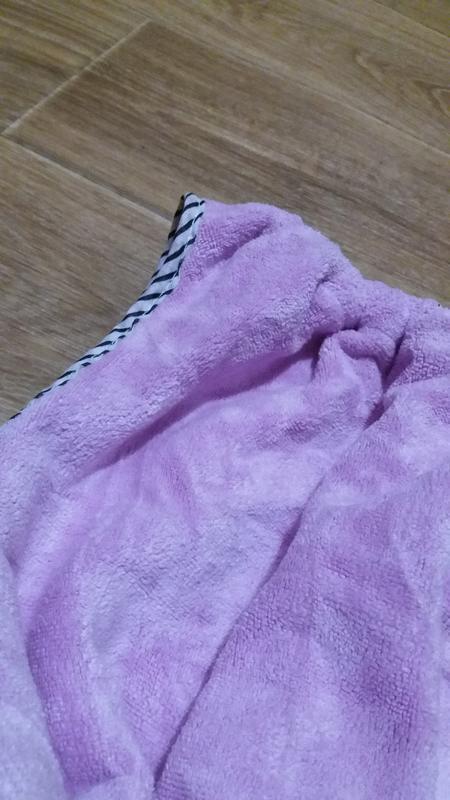 Полотенце сарафан махровое новое - Фото 2