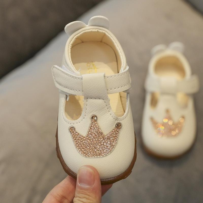 Туфли корона для принцесс