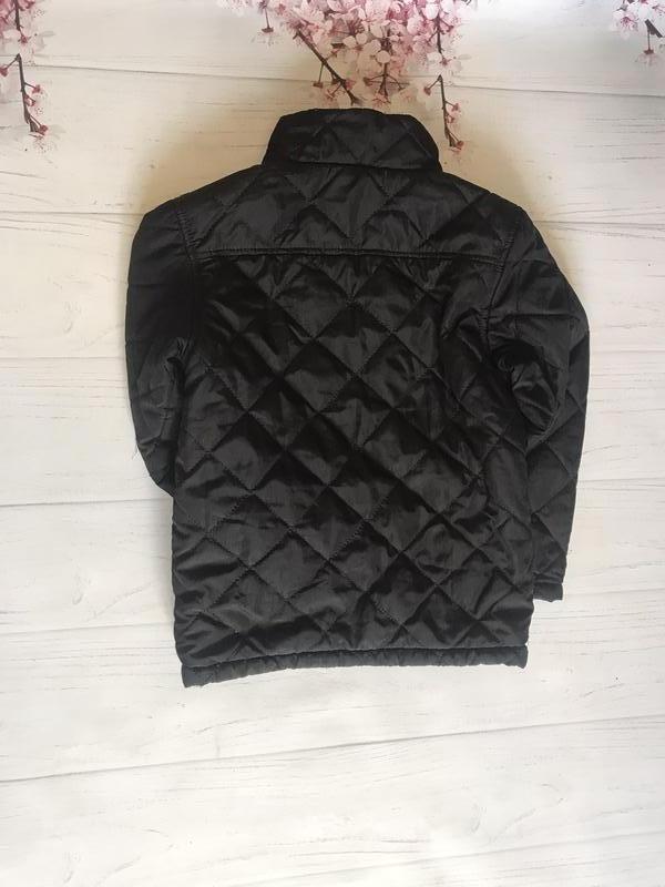 Куртка стеганая деми от george - Фото 3