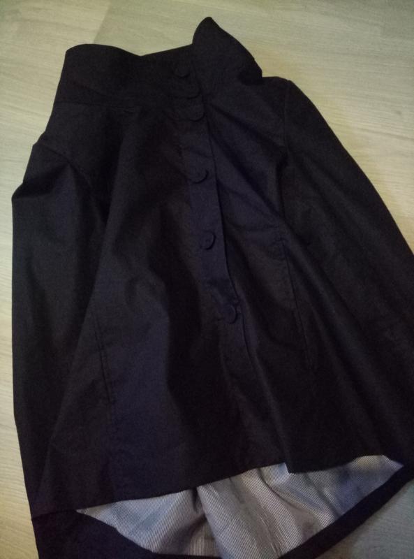 Куртка с поясом h&m