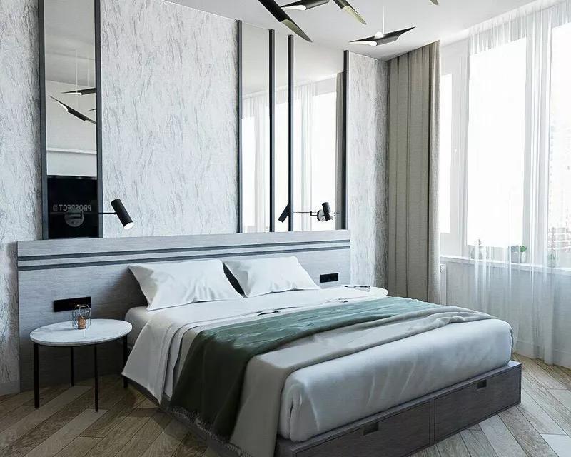2 комнатная квартира в Приморском районе
