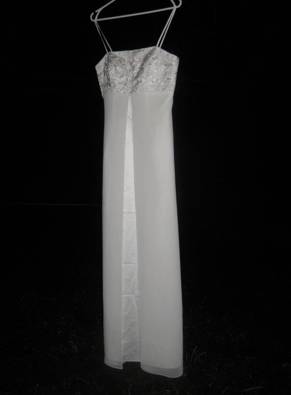 Платье yve london usa fassion белое длинное макси свадебное вы...