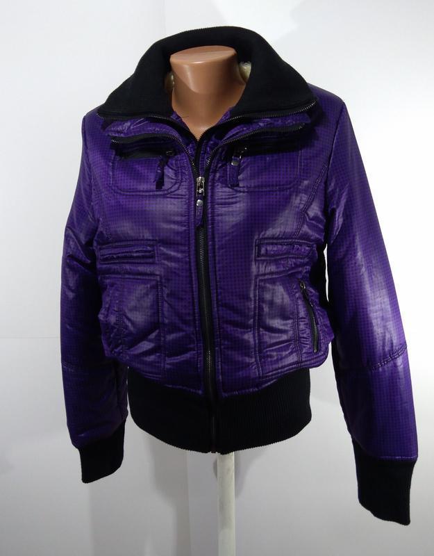 Куртка женская зимняя размер xxl - Фото 5