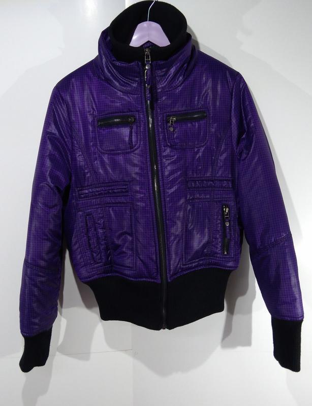 Куртка женская зимняя размер xxl - Фото 6