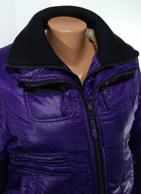 Куртка женская зимняя размер xxl - Фото 8