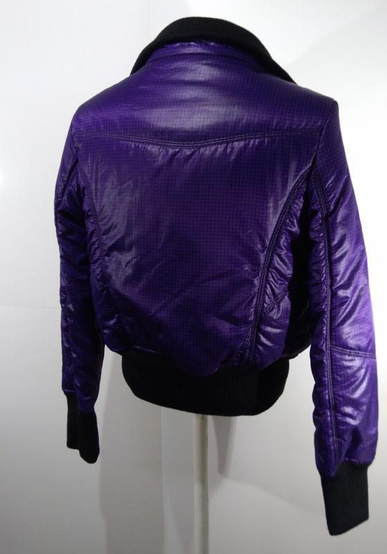 Куртка женская зимняя размер xxl - Фото 9