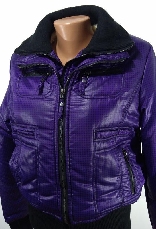 Куртка женская зимняя размер xxl - Фото 10