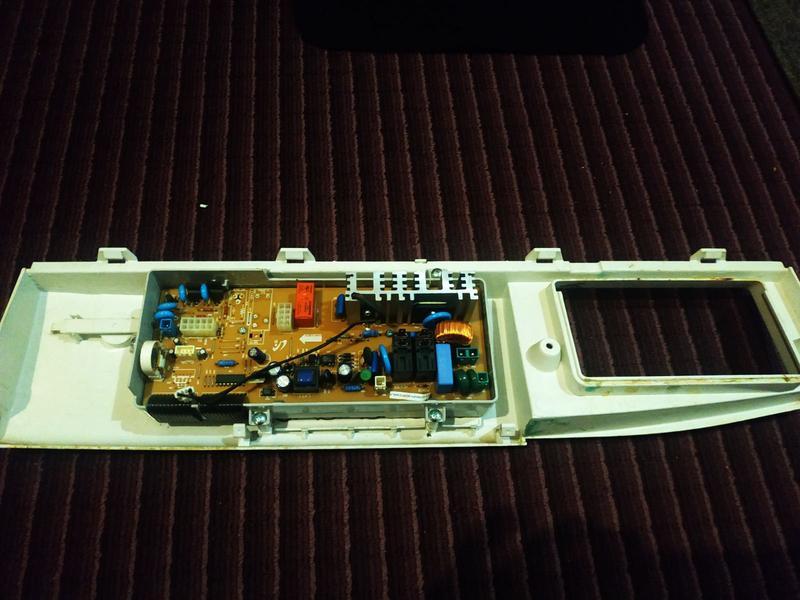Запчасти до стиральной машины Samsung R843 - Фото 9